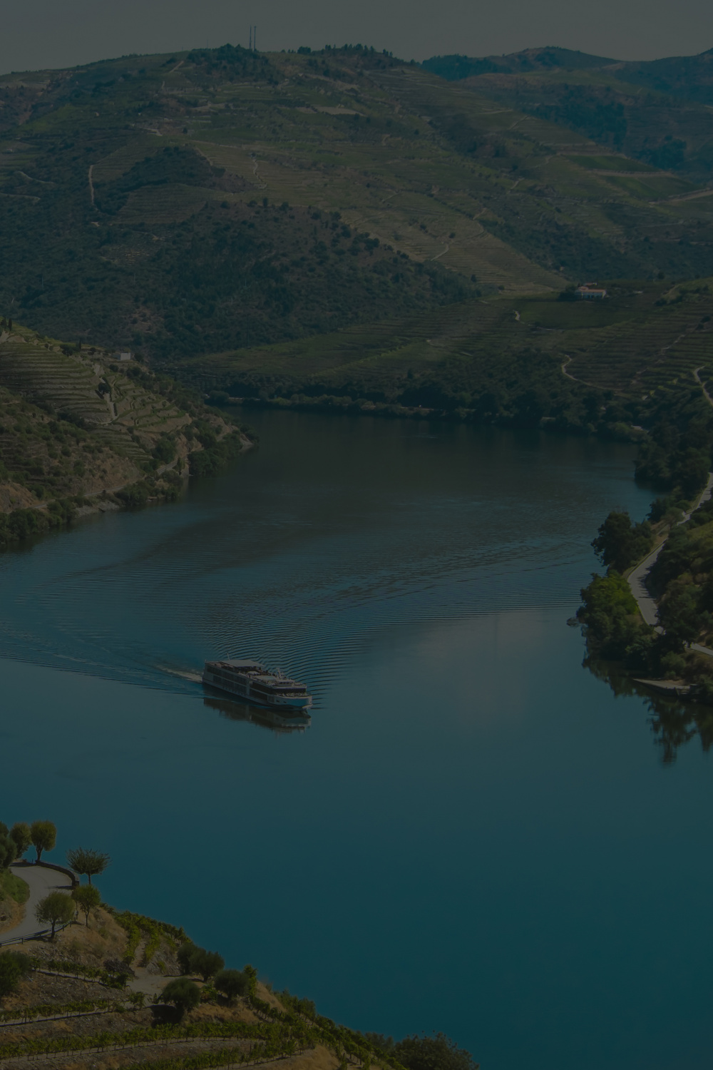 COMING UP / Douro